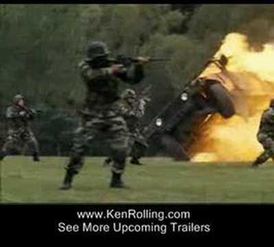 The Incredible Hulk Movie Trailer 2008