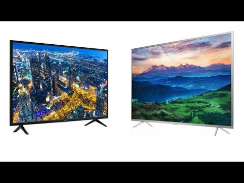 TCL iFFalcon 4K Smart TV First Look | Digit in