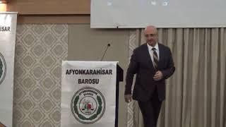 TÜRK CEZA HUKUKUNDA UZLAŞTIRMA EĞİTİM SEMİNERİ -1