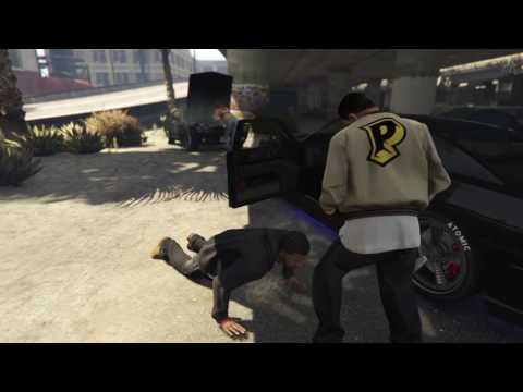 Gta v last cab mission franklyn only meet liz