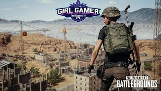 Girl Gamer PUBG Mobile Live Tamil Fun Gameplay