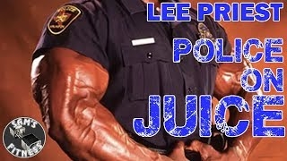 LEE PRIEST & POLICE On The JUICE