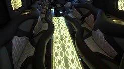 CT Coach LLL45 Limo Party Bus Total Luxury Inside