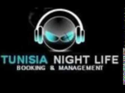 Tunisia Night Life