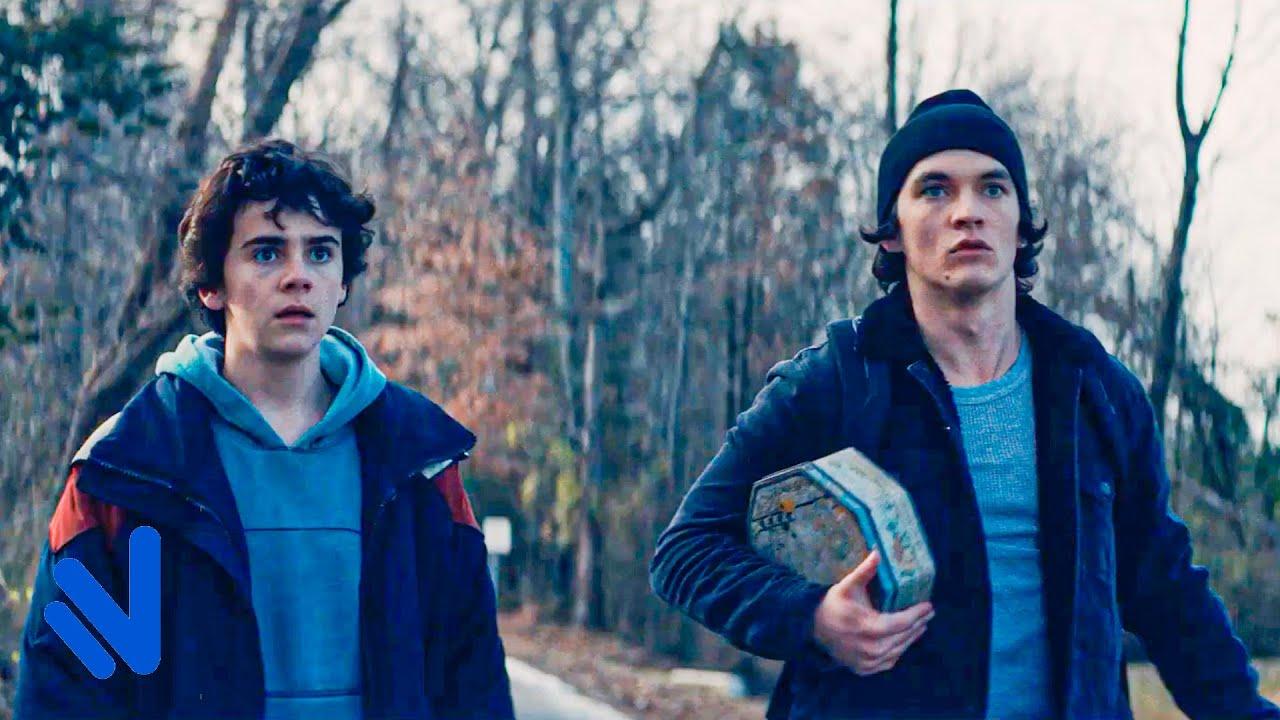Не говори никому (фильм, 2006) — смотреть онлайн трейлер ...