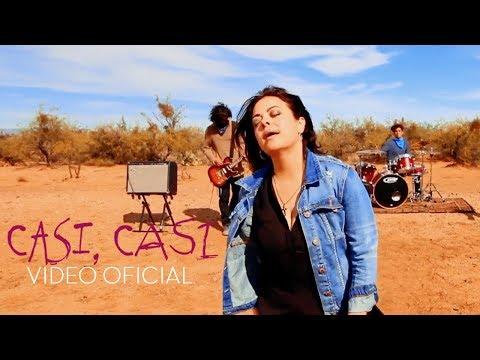 Casi, Casi - Annette Moreno (Video Oficial)