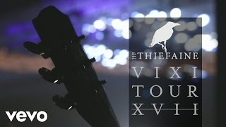 Hubert-Félix Thiéfaine - VIXI Tour XVII (Bande-annonce)