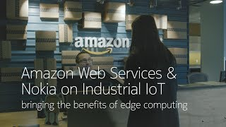 Realizing the power of the Industrial internet automation and analytics thanks to edge computing