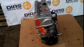 Двигатель k24z1  Honda CR-V 2.4 Хонда мотор бу двс