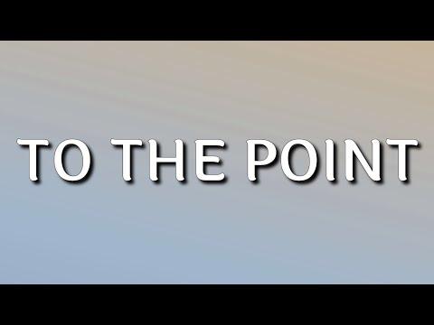 Lil Poppa - To The Point (Lyrics)