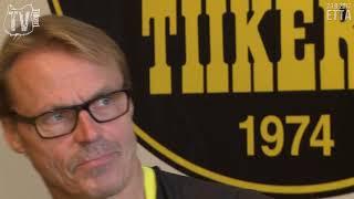 Tiikerit - Isku la 14.10.2017 - Otteluennakko