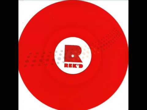 Dustin Zahn - Stranger To Stability (Len Faki's Podium Remix) - REKD001