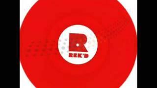 Dustin Zahn - Stranger to stability (Len Faki's Podium rmx) - REKD001