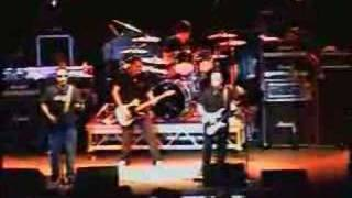 Blue Oyster Cult Concert Burning For You Albany New York