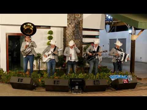 Los Mayitos De Sinaloa - Dejando Huella (En Vivo 2018)