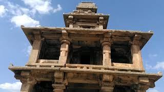 Chitradurga fort
