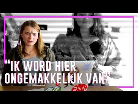 Emma Als Webcamgirl   Quarantaine React To #8