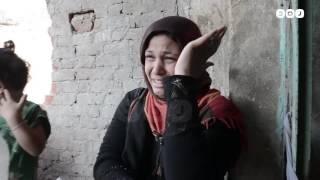 رصد | معاناة أهالي الدويقة بعد إزالة منازلهم جبريا