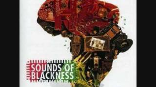 Optimistic Sounds of blackness