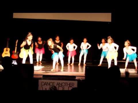 Govalle Elementary School Spring Show Case 2016