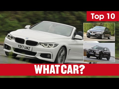 Top 10 new cars with the BIGGEST discounts   What Car?