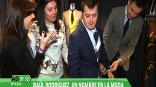 Reportaje Andalucia Directo #CompromisoSILBON y DOWN CORDOBA