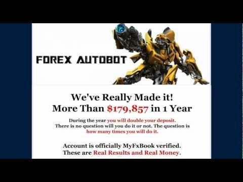 Autobot forex