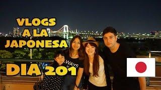 Vamos al Concierto Latino en Tokio