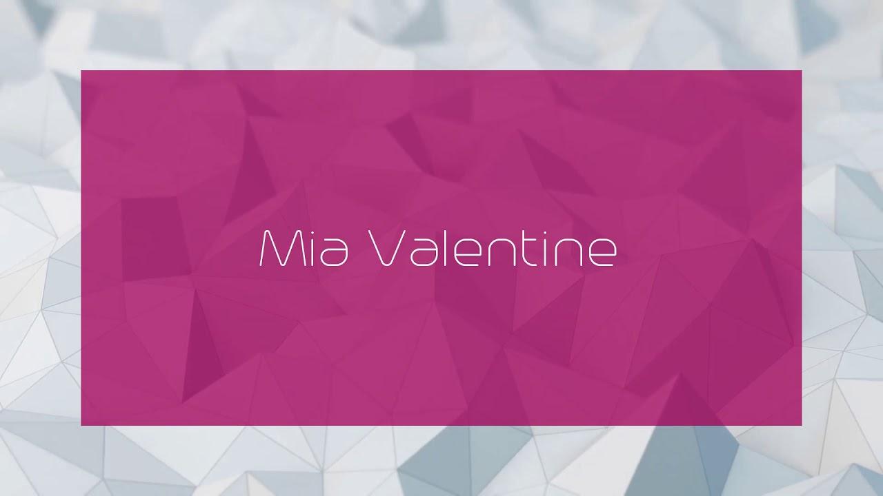 Youtube Mia Valentine nudes (45 photos), Ass, Paparazzi, Feet, legs 2018