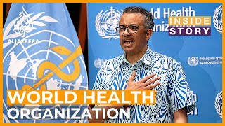 Is the World Health Organisation on life support? | Inside Story