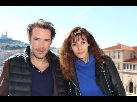 MONSIEUR & MADAME ADELMAN - Interviews : NICOLAS BEDOS Et DORIA TILLIER