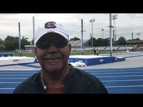 Curtis Frye Previews the NCAA East Regional - 5/23/17