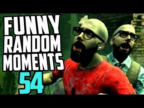 Dead by Daylight funny random moments montage 54