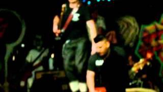 Three Bad Jacks- Ace of Spades (Motorhead cover) 2/4/11
