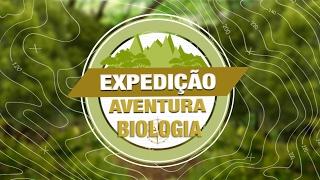 #1 EXPEDIÇÃO AVENTURA RONDÔNIA | BIOLOGIA | RICHARD RASMUSSEN
