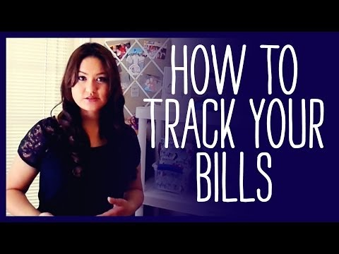 5 Apps To Keep Track Of Your Bills