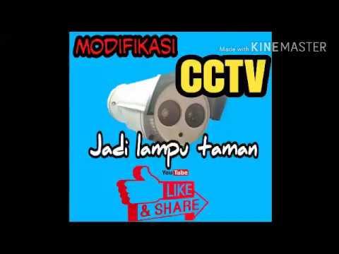 Sulap CCTV rusak anda
