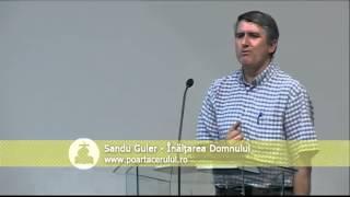 Sandu Guler - Inaltarea Domnului