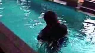 王子が泳げない事実を知って、 お台場にある綱吉の湯へ行ってみました。
