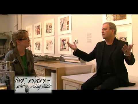 Two Rivers  Harry Bernard Interview