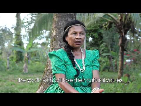 Message to the world from the Naso indigenous people of Panama