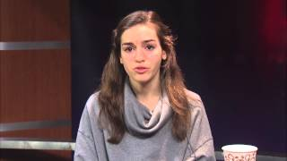 Chronicles of Anorexia: The Girl, the Mirror and the Fridge | Harriet Manaker | TEDxYouth@ColumbiaSC