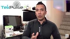 TekPulseTV: NetCam HD de @BelkinMexico #InternetDeLasCosas