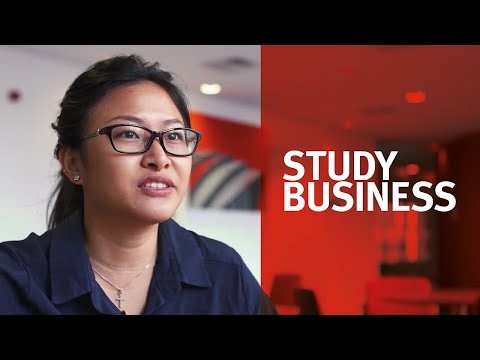 Study Business at Strathclyde Business School | Strathclyde ISC