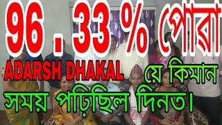 HSLC result 2019 ....Sonitpur District .