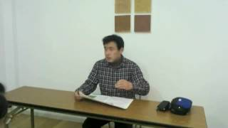 2012年4月14日(土)HiroChikashigeGalleryにおいて開催の吉備歴文会4月...
