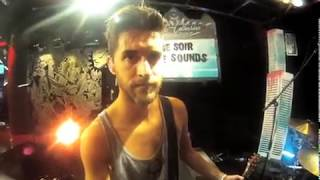 THE SOUNDS - YEAH YEAH YEAH - OFFICIAL MUSIC VIDEO