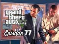 Grand Theft Auto 5 Walkthrough Part 77 Cleaning Out the Bureau GTAV Gameplay Commentary