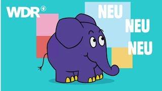 ElefantenApp - Update November 2017 | WDR