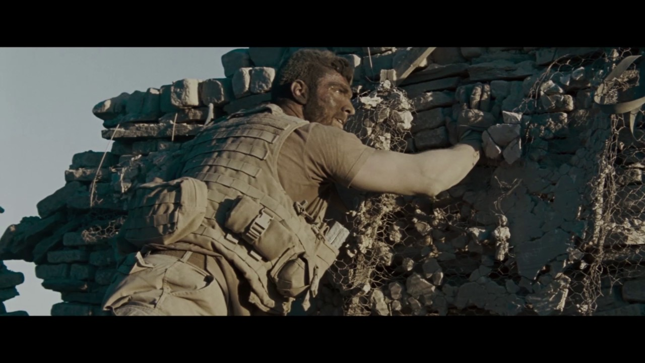 THE WALL - Bande annonce - VF